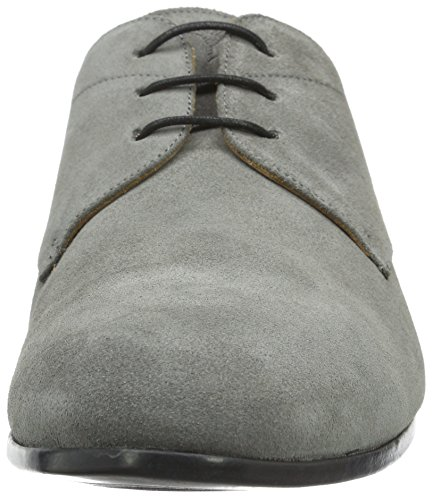 Joop Herren Kleitos Derby Lace Suede Grau (light grey 801)