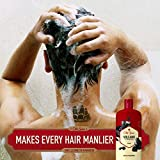 Old Spice Shampoo for Men, Charcoal Build-Up
