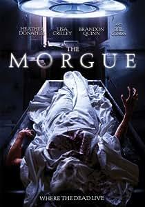 Morgue, The