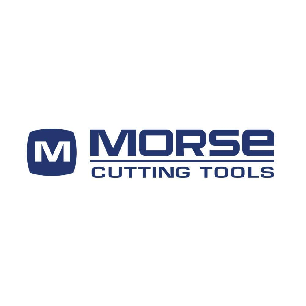 Morse 110 7//16-20 BOT H3 4FL BRT Made in U.S.A. 82409