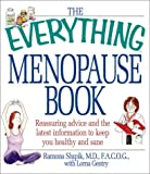 The Everything Menopause Book, Ramona I. Slupik and Lorna Gentry, 1580627412