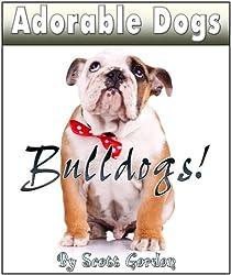 Adorable Dogs: Bulldogs (Cute!) (English Edition)