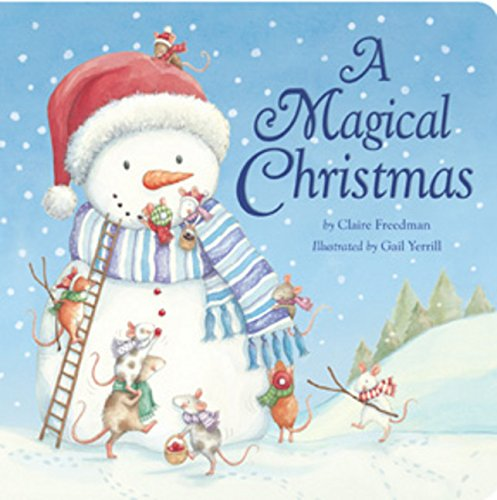 Read Online A Magical Christmas pdf
