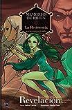 download ebook memorias de idhun 04: revelacion segunda parte (comic) pdf epub
