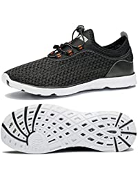 Men's Mesh Slip On Water Shoes