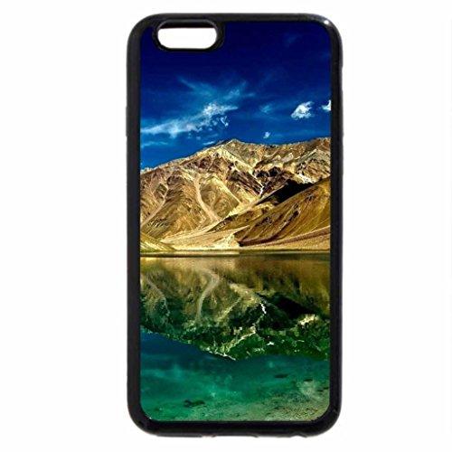 iPhone 6S / iPhone 6 Case (Black) Rocks