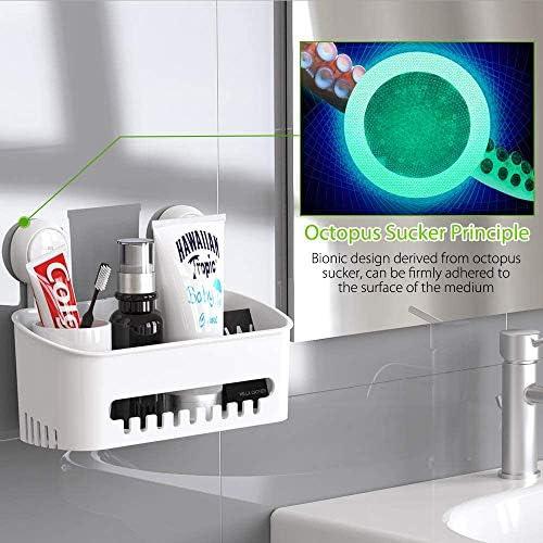 1Stücke Badezimmer Wandhalterung Edelstahl Kleidung Shampoo Duschgel Regal Rack