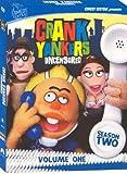 Crank Yankers: Season 2 Vol 1