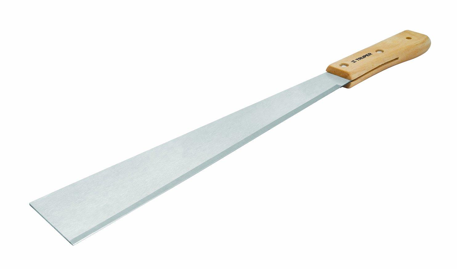 Truper 30101 22-Inch Knife Machete