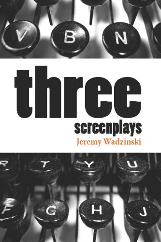 Download Three Screenplays: Ruby Blue, Dairyland, The River Driver PDF