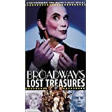 Broadways Lost Treasures