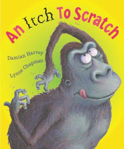 An Itch to Scratch PDF