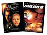 DVD : The Astronaut's Wife/Soldier