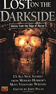 Lost on the Darkside: Voices From The Edge of Horror (Darkside #4)
