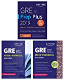 img - for GRE Complete 2019: The Ultimate in Comprehensive Self-Study for GRE (Kaplan Test Prep) book / textbook / text book