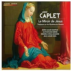 Caplet: Le Miroir de Jesus