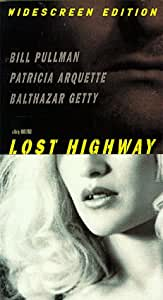 Lost Highway (Widescreen Edition)