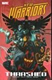New Warriors - Volume 2: Thrashed (v. 2)