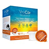 VitaCup Keto Paleo Friendly Energy Blend Coffee Pods