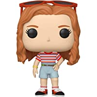 Funko- Pop Vinilo: Stranger Things: MAX Mall Outfit
