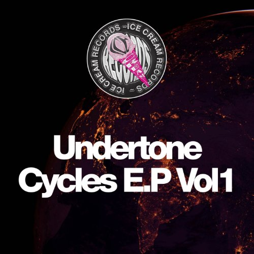 Undertone - Cycles: Volume 2