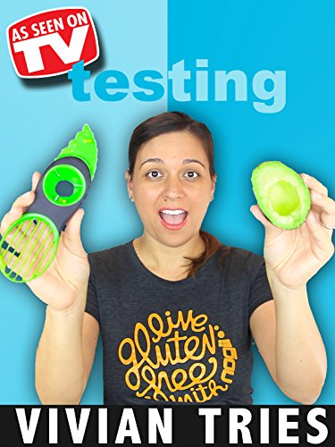 Review: Vivian Tries 3 in 1 Avocado Slicer: Testing As Seen On Tv