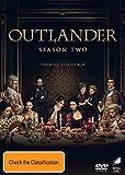 Outlander - Season 2 [NON-USA Format / Region 4 Import - Australia]
