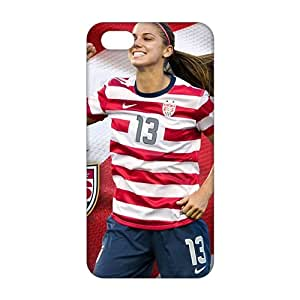 Woman player 3D Phone Case for iPhone 5s