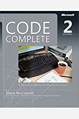Code Complete (Developer Best Practices) Kindle Edition