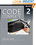 #7: Code Complete (Developer Best Practices)