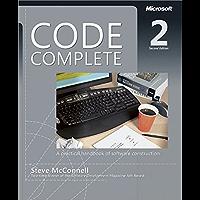Image for Code Complete (Developer Best Practices)