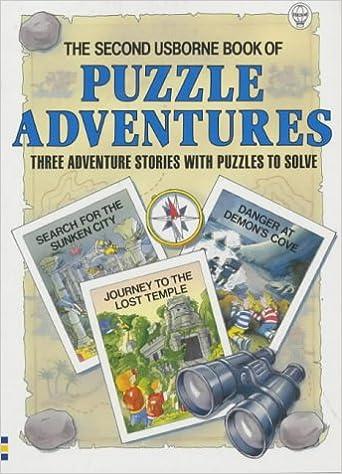 graphic regarding Thomas Joseph Printable Crossword called Minute Usborne Ebook of Puzzle Adventures: A few Experience Lib