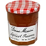 Bonne Maman Apricot Preserves, 13-Ounce Jars (Pack of 6)