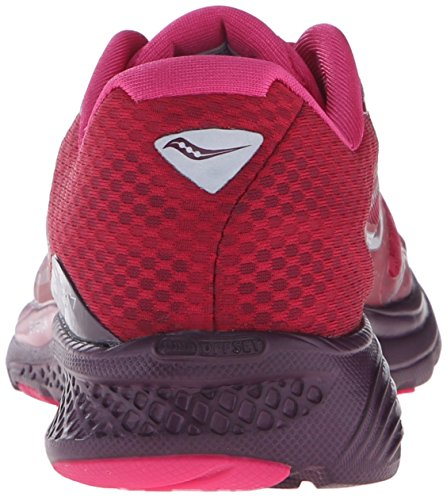 Shoe Women's Purple Cerise 7 Running Kinvara Saucony z6dIqwUx44