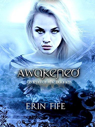 Amazon awakened legend of the dagger ebook erin fife kindle awakened legend of the dagger by fife erin fandeluxe Image collections