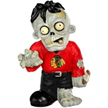 Forever Collectibles NHL Unisex Zombie Figurine