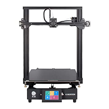 Z.L.FFLZ Impresora 3D Impresora a estrenar del Kit 3D de DIY ...