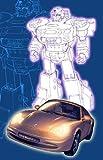 You Can Draw Transforming Robots, Sherard Jackson, 1932453423