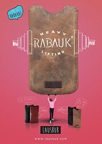 Lausbub - Rabauke - Nubuk Night, L