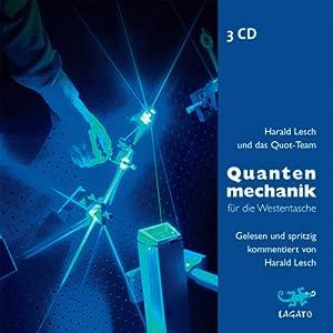 Quantenmechanik für die Westentasche Audiobook