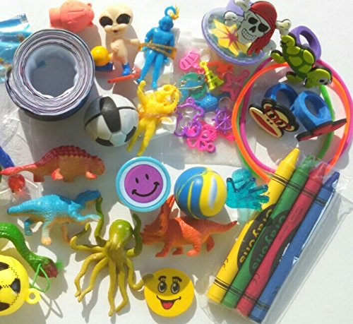 Goody Bags Toys