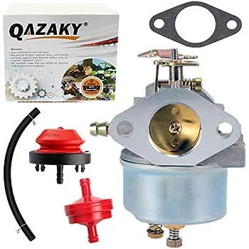 ghdonat.com Buckbock 632334A Carburetor fit John Deere AM134818 ...