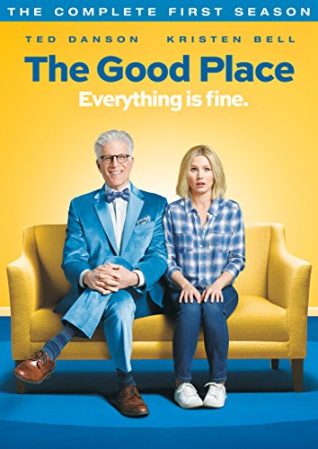 Good Place - The Good Place: Season One