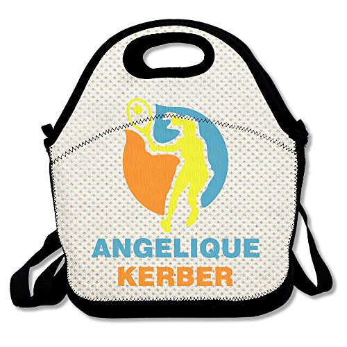 copdsa-angelique-kerber-tennis-insulated-personalized-tote-lunch-food-bag-black