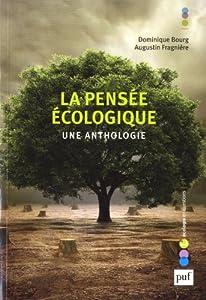 """Afficher """"La pensée écologique"""""""