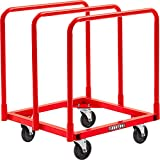 Ironton Panel Truck - 1400-Lb. Capacity