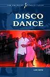 Disco Dance, Lori Ortiz, 0313377464