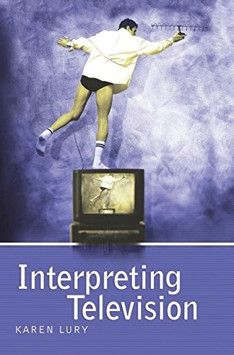Interpreting Television