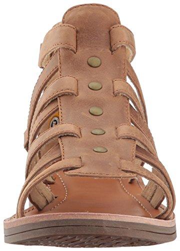 Sandal Tater Flat Teshie Caterpillar Women SqCYw0CT