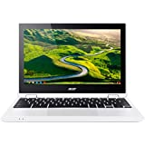 Acer Chromebook 11.6 Display, 16 GB Flash HD, 4GB Ram, ChromeOS, IPS,LED Screen (Certified Refurbished)